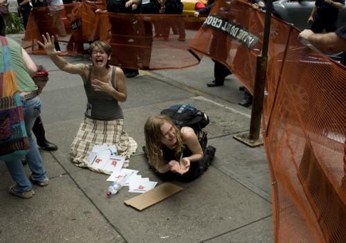 siromasni- ulica- policija