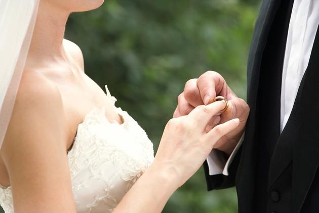 MOĆ BRAČNOG BROJA: Datum vašeg VENČANJA otkriva TAJNE braka