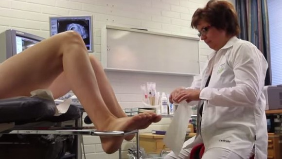 ginekolog-pregled