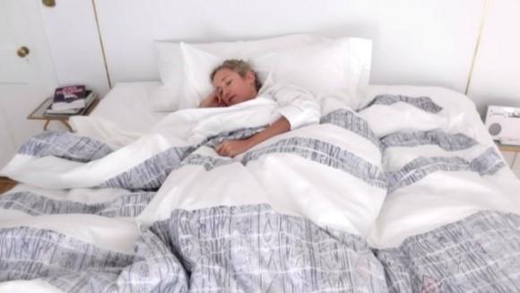 krevet-spavanje