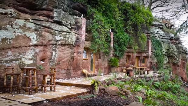 Ova pećina je stara 250 miliona godina, a onda je 160.000 funti uloženo u nju (FOTO) (VIDEO)