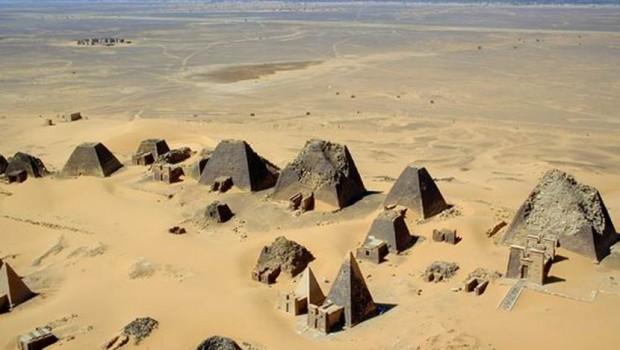 piramide-sudan