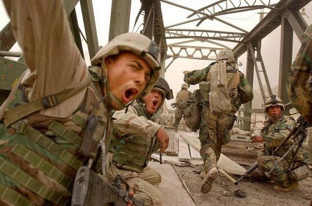 Bivši evropski šef NATO-a: Postaje kritično, moraćemo da ih napadnemo prvi, jer će Rusija napasti Poljsku..