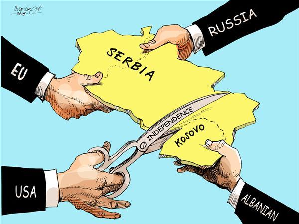 Novi vetrovi sa ostrva najavljuju zaokret britanske politike: Od Kosova sve krenulo po zlu