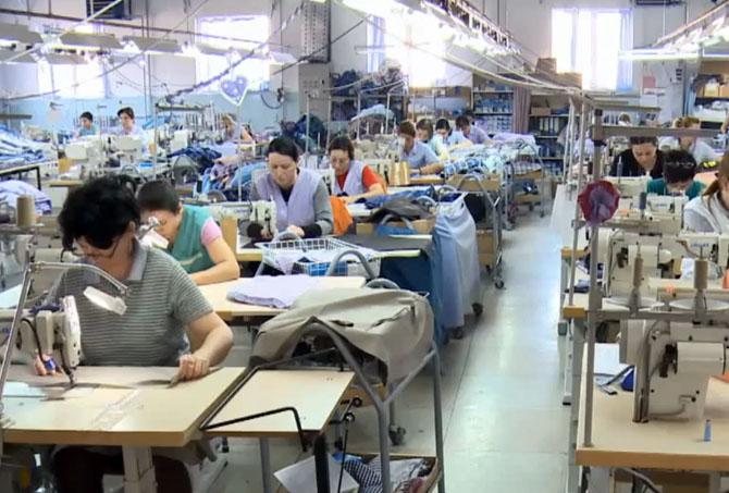 tekstil- krojači- sivenje