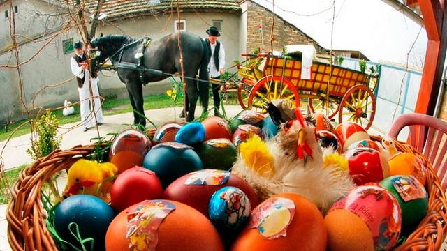 HRISTOS VASKRSE! Evo koji narodni običaji su vezani za najveći hrišćanski praznik!