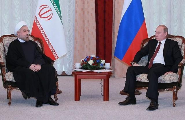 ŠOK ZA ASADA: Rusko-iranski front preti da se raspadne, evo zbog čega..