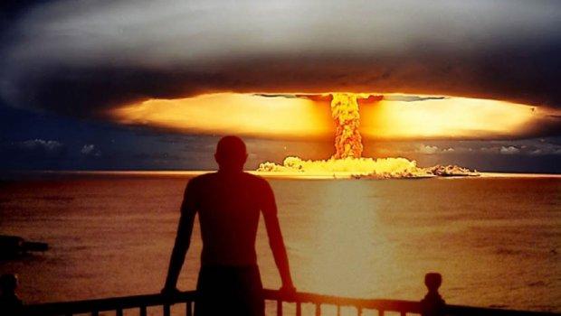 """JEZIVA PRETNJA IZRAELA: """"Bacićemo atomsku bombu…"""""""