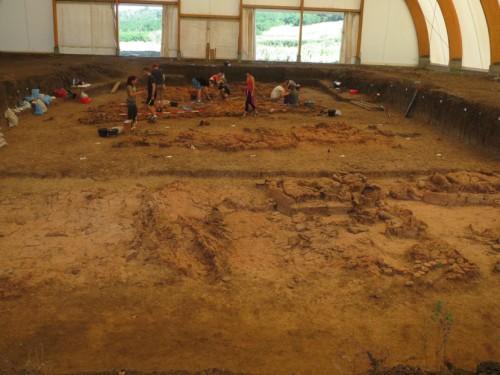 Neolit-Paracin-arheolozi- srbija- iskopine- telegraf