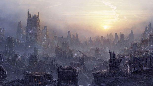 TREĆI SVETSKI RAT JE TAKO BLIZU I POČEĆE NA BALKANU: Evo šta su sve svetski PROROCI prorekli i šta se do sada ostvarilo! (FOTO)
