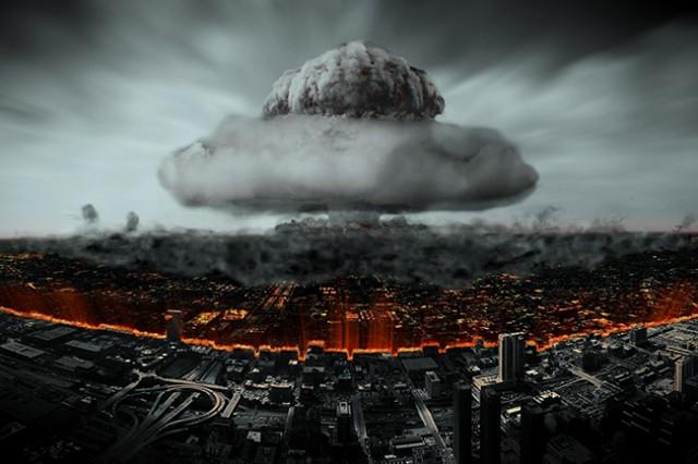 atomska- bomba