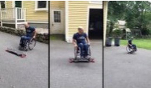 invalidska- kolica