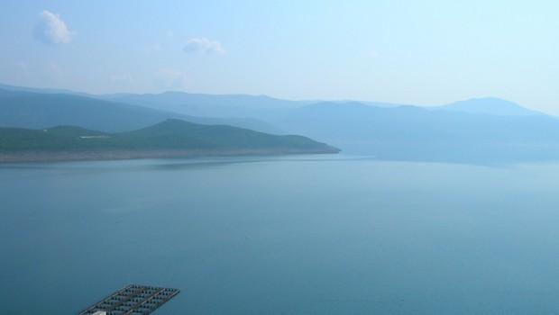 Na dnu ovog OGROMNOG SRPSKOG jezera je POTOPLJEN GRAD koji krije MNOGE TAJNE! (VIDEO)