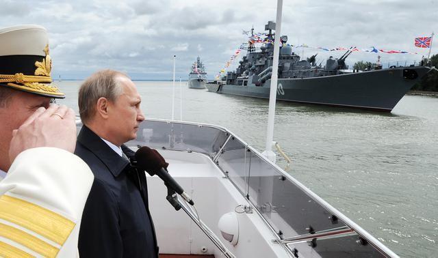 putin- brod- rusija- mornarica
