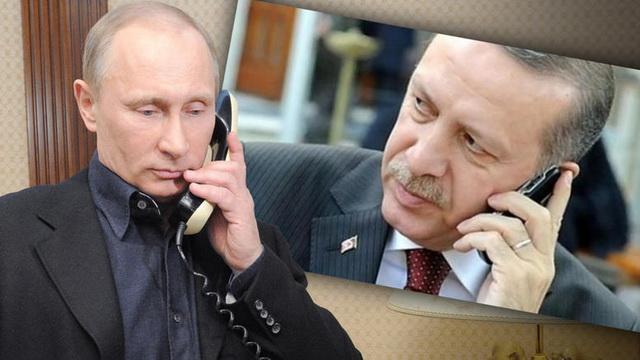 Presreli šifrovane poruke: Rusija upozorila Erdogana da počinje vojni puč