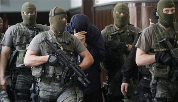 SLEDI VELIKI RAT NA BLISKOM ISTOKU: Otkriveno da Izrael stoji iza napada u Istanbulu!