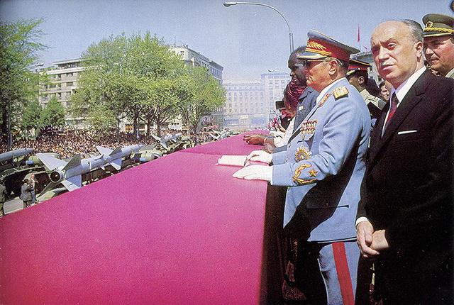 ŠOKANTNA TVRDNJA ENGLESKOG EKSPERTA: Da je Jugoslavija preživela, danas bi bila svetska sila a Beograd glavni grad Evrope! (VIDEO)