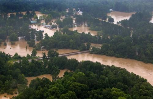 amerika- poplave 1