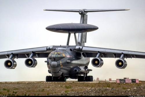avion- beriev- A100
