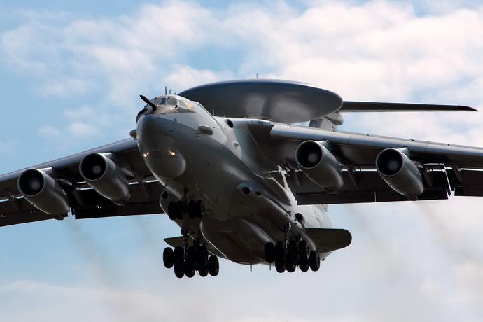 beriev- avion- A100
