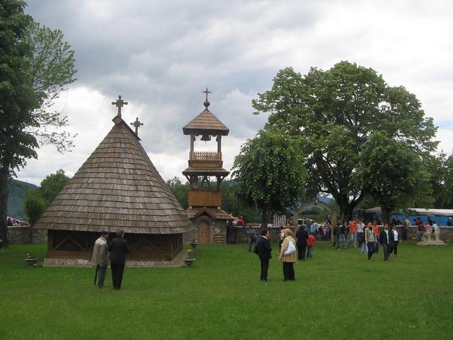 crkva- brvnara- javorani