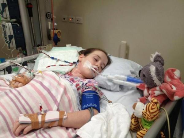 ODJEDNOM NEPOKRETNA I BEZ MOĆI GOVORA: Posle 3 godine lečenja, OVO ju je spasilo, a nikada ne biste rekli (VIDEO)