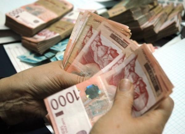 dinari- novac- pare