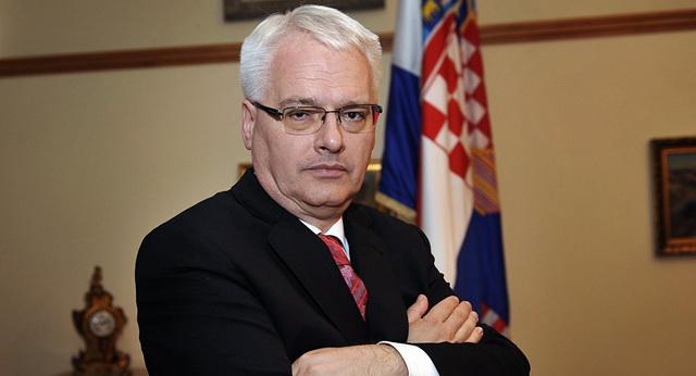 Ivo Josipović, intervju: Srbi su napali Hrvatsku da bi je okupirali i napravili veliku Srbiju..