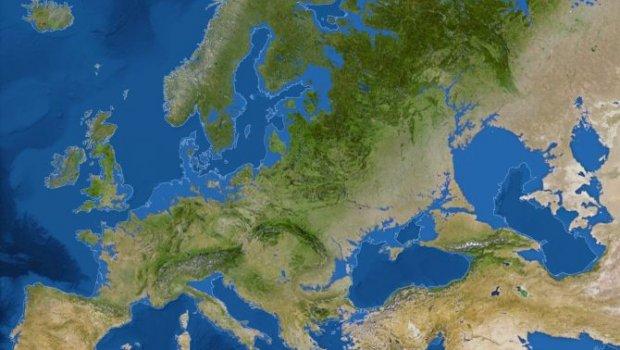 MAPE SVETA VAS LAŽU: Evo koliko je stvarno velika Rusija, a mala Velika Britanija! (VIDEO)