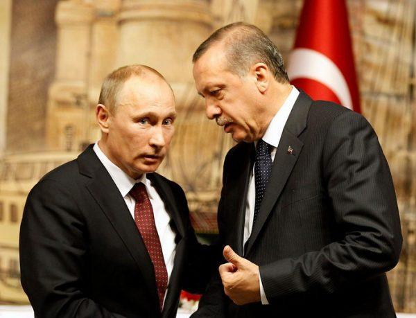 EVO KAKAV PLAN su Putin i Erdogan spremili za SRBIJU! NASVIM POLJIMA NAS OČEKUJE…
