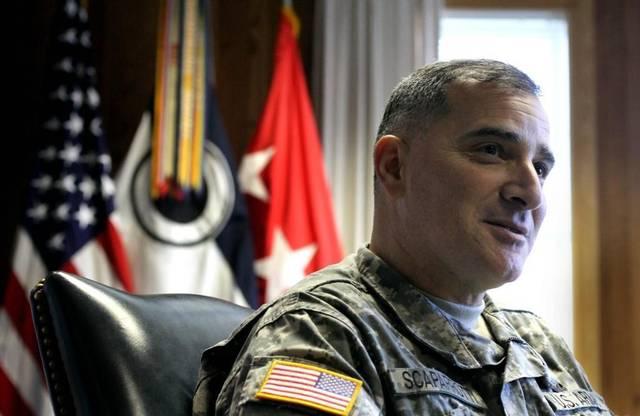 """Komandant NATO snaga u Evropi otkriva: """"Impresionirani smo ruskom vojnom doktrinom, vojnim sposobnostima i modernizacijom ruske vojske- Rusija se vratila"""""""