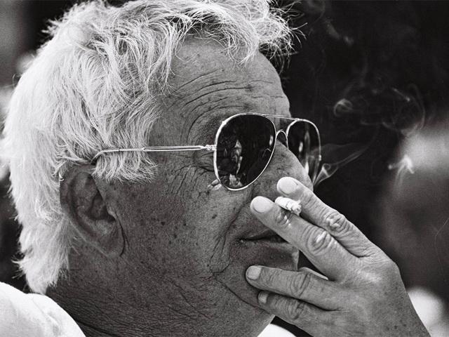 LEGENDARNI HRVATSKI PISAC SMOJE, INTERVJU IZ 1985: Ne brine mene što njih 10 veliča Pavelića, već što njih 1.000 ne reaguje! (VIDEO)
