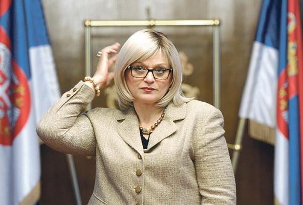 OTKRIVEN ŠOKANTAN PODATAK- NIKO NE ZNA ŠTA SE DOGODILO, ILI SE KRIJE: Jorgovanka Tabaković izjavila da je nestalo 45 tona srpskog zlata pohranjenog u Bazelu!