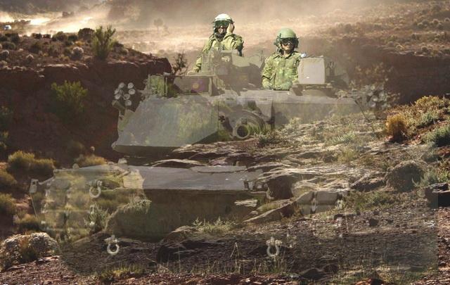 tenk- nevedljivi- vojnici