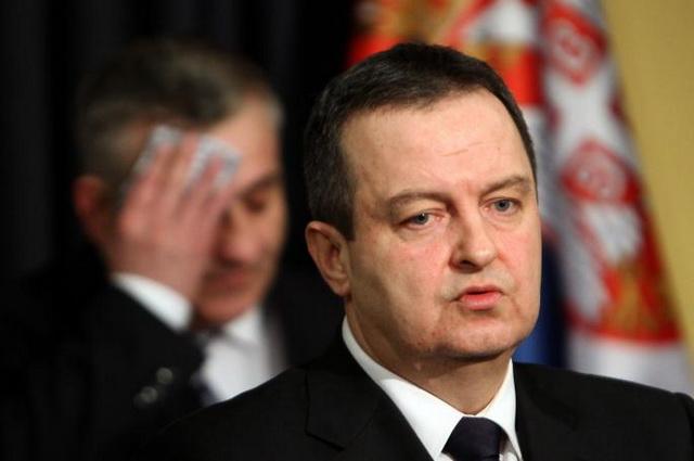 OVO ĆE RAZBESNETI VUČIĆA – DAČIĆ SLUČAJNO PRIZNAO ko određuje vlast u Srbiji i ko bira premijera!