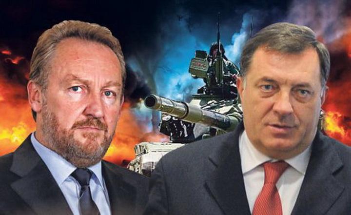 HRVATI OBJAŠNJAVAJU: Evo zašto Bosna mora da gori i zašto Bakir pali vatru, odgovor je zaledio Bošnjake..