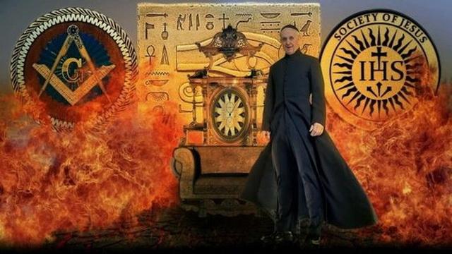 Sveti Jovan Damaskin o Antihristu- Onaj koji treba da dođe pred kraj sveta