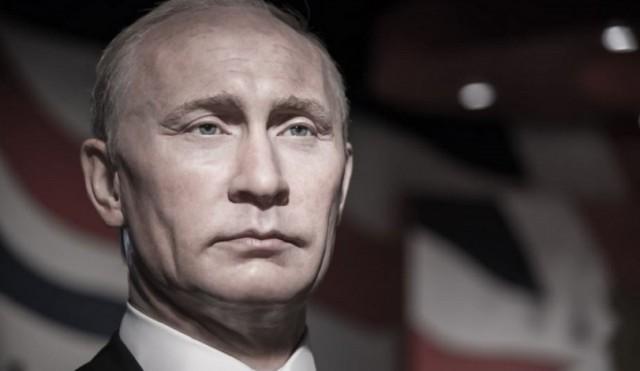 """AMERIKANCI U PANICI ZBOG RUSKOG PROJEKTA """"KOSMOSFERA"""": Putin upotrebio vanzemaljsku tehnologiju u Siriji (VIDEO)"""