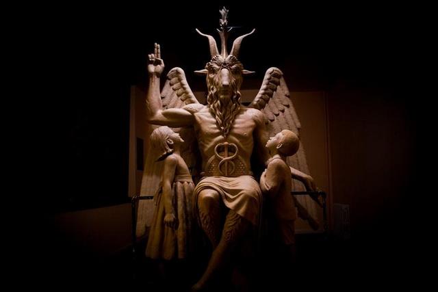satana-antihrist-djavo-statua-kip