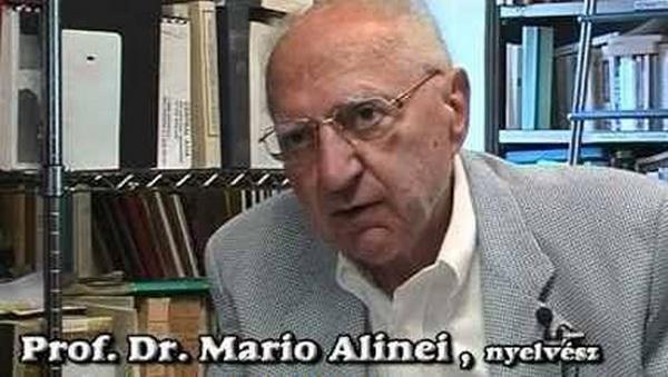 ITALIJAN, PROF. DR MARIO ALINEI OTKRIVA: SRBI SU U PODUNAVLJU JOŠ OD PALEOLITA(8.000 GOD., P.N.E.) A SLOVENI SU ZAUZIMALI OGROMAN PROSTOR– OD BALTIKA, PREKO SEVERNE ITALIJE SVE DO MALE AZIJE!
