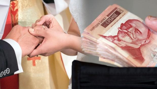 vencanje-novac-dinari-telegraf