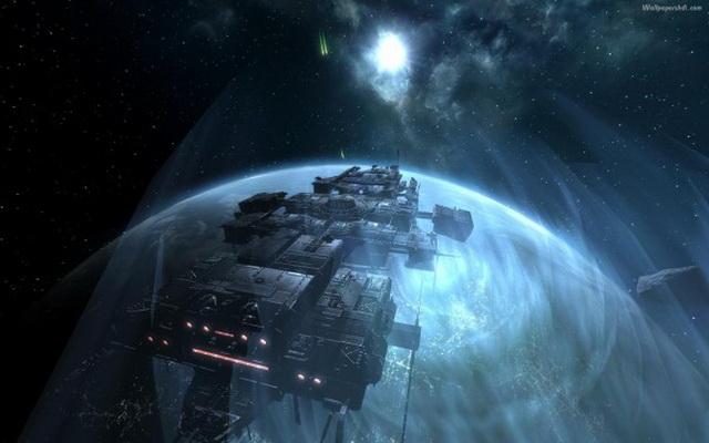 brod-svemirski
