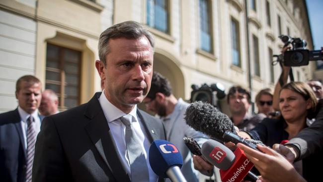 NA POMOLU NOVA JUGOSLAVIJA? Kandidat za predsednika Austrije sa Srbijom pravi uniju 7 država