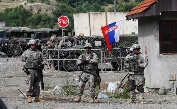 kfor-kosovo-vojska-srbija
