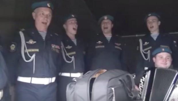 rusi-vojnici