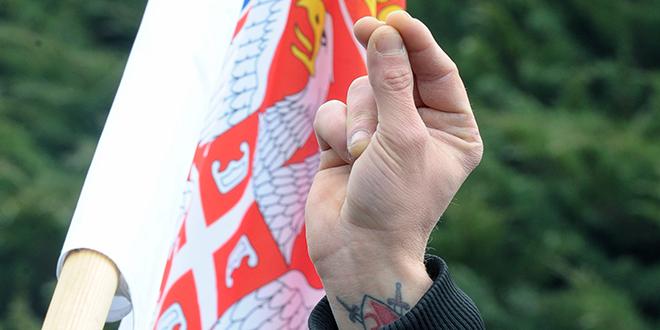 SRPSKI GENERAL UPOZORAVA: Nalazimo se na istorijskom raskršću! Državni i nacionalni interesi su toliko ugroženi, da se srpski narod do sada još nije susreo sa ovim..