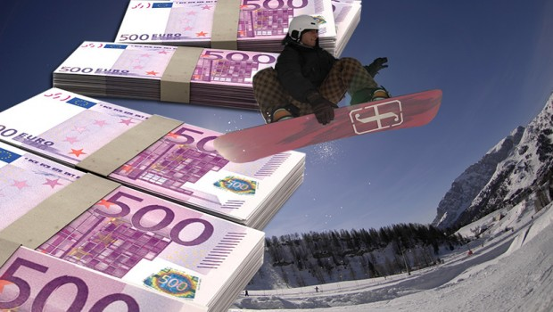 AUSTRIJA ZOVE 30.000 RADNIKA: Srbi hrle na skijališta, plate su i do 1.850 evra, a nude se ovi poslovi!
