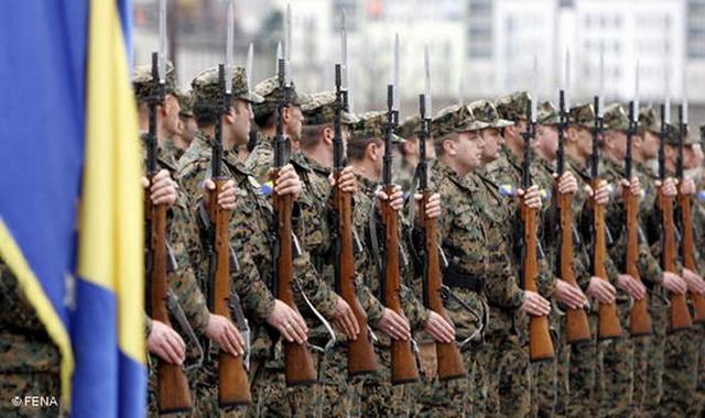 bosna- vojska- vojnici