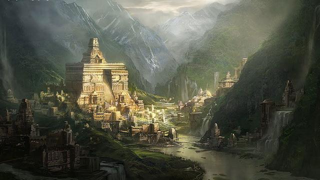 MISTERIJA IZGUBLjENIH GRADOVA KOJA ŠOKIRA SVET: Pronađeni ostaci prastarih civilizacija (VIDEO)