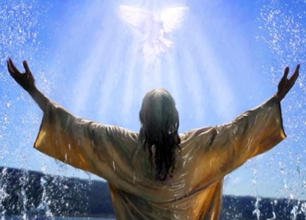NAUČNO DOKAZANO! NEVEROVATNA MOĆ ČASNOG KRSTA: POGLEDAJTE ŠTA SE DEŠAVA U NAŠEM TELU KADA SE PREKRSTIMO!